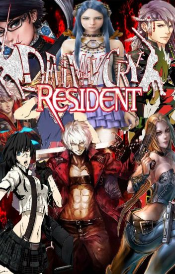 Devil May Cry : Resident