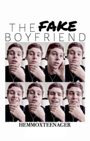The Fake Boyfriend // l.r.h. [completed ✓]