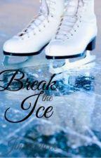 Break the Ice by Jinxdancer