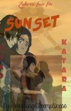 Sunset [ Zutara Fan-fic] by nothinglikeemptyness