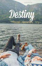 Destiny by heyitssanr