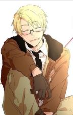 Hetalia x reader one shots by I_love_moose