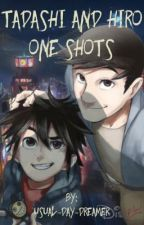 Tadashi and Hiro x reader one shots by jokesonyou000