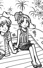 DORK DiARIES: Tales-From-Not-So-A-Good-Swimmer by sui9753