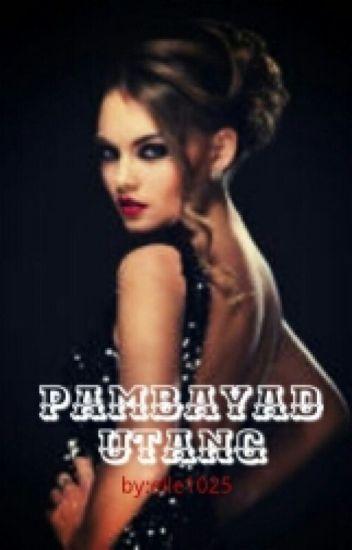 PAMBAYAD UTANG