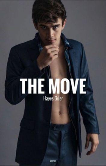 The Move // h.g.