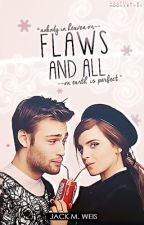 Flaws And All (c.s) by IAmJacQueen