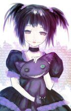 Gothic Lolita by Megurine-Alice