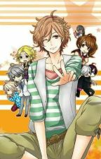 My New Step-Brothers (a brother conflict fanfiction)[with Slight Crossovers] by KatherineTola07