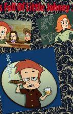 Book Full Of Little Johnny Jokes by 101TT101