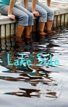 Lake Side by starsforever