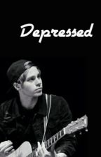Depressed // 5sos by AussieArses_