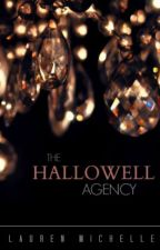 The Hallowell Agency by laure_chelle