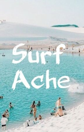 Surf ache by lukesbutttt