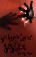 salvatore sister ⇝ tvd/spn by fuckingtragic