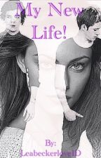 My New Life **on Hold** by Leabeckerlove1D
