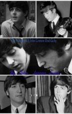 The wedding of John Lennon and Gaby by John_Lennon_Lover_
