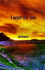 I wait for you by suramay