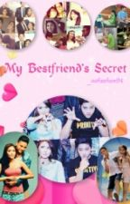 My Bestfriend's Secret |Kathniel Ff.| by BigbangGD88