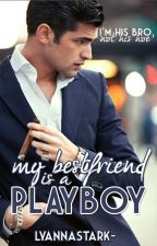 My Best Friend is a Playboy by versace-