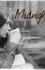 Midnight Cafe by Dusky_Dawn