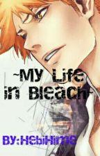 My Life in Bleach by HebiHime