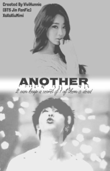 Another [BTS Jin FanFic]