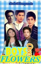 Boys Over Flowers ( kathniel ) by nicole143ampurado
