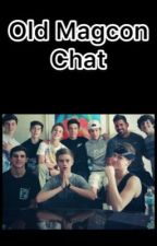 Old MagCon Chat by MagconOrNah_1D