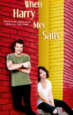 When Harry met Sally by Topy_Writer