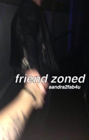 Friend zoned (j.g)