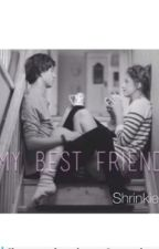 My Bestfriend by Shrinkie
