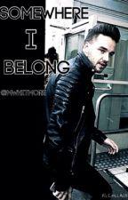 Somewhere I Belong ( Liam Payne Werewolf Story) by mwhitmore