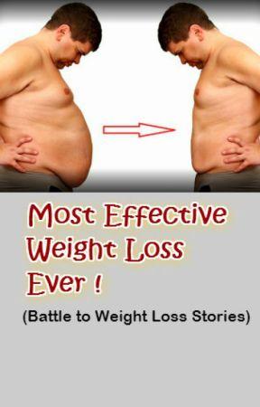 Most Effective Weight Loss Ever!   (Battle to Weight Loss Stories) by jinkynaranjooraiz