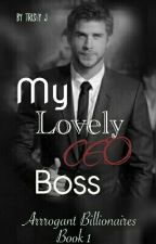 My lovely CEO boss by iloveshots