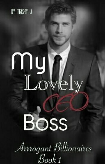 My lovely CEO boss