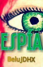 Espía by BeluJDHX