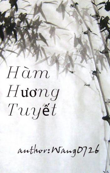 Hàm Hương Tuyết