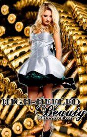 High-Heeled Beauty by smileyface_ony