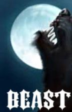 Beast by pandaeyes90