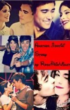 Another Jortini Story ✅ by RosePrimViolet