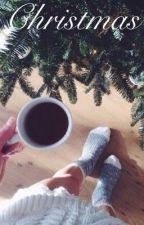 Christmas by MrsBorusse