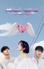 Emotionally Heartless (An iKON Fan Fiction) by seokjinsthigh