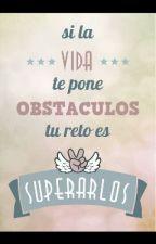 Superación. by DeysiMaritzaVelazque