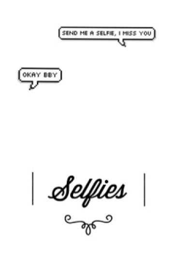 selfies ↣ l.s ↣ sequel to texting (portuguese version)