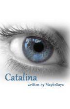 Catalina by MaybeSaya