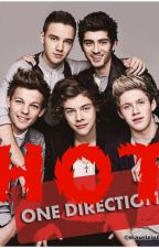 Imagines Hots One Direction by Rockstar_Girl23