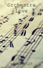 Orchestra Love by rAshley025