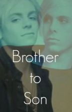 Brother to Son (Riker & Ross Lynch) by rydel_lynch5