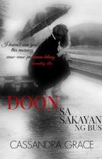 Dun sa Sakayan ng Bus by kisindraaaa